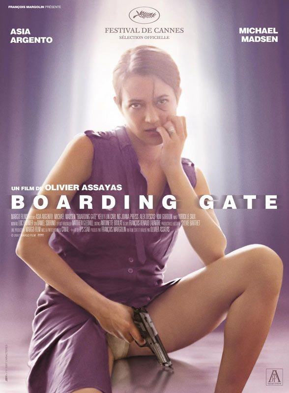 Boarding Gate [BDRIP] [FRENCH]