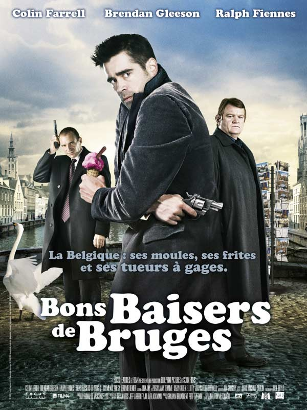 [Multi]  Bons Baisers de Bruges [DVDRiP]