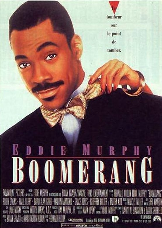 Download Movie Boomerang [DVDRiP] [TRUEFRENCH]