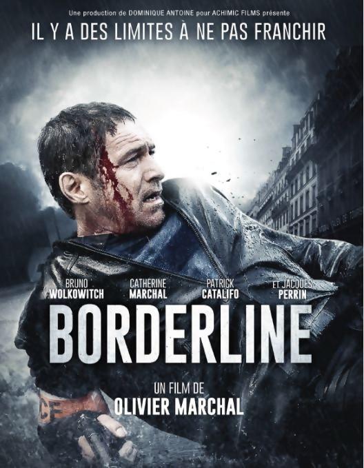 borderline filme