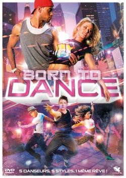[MULTI] Born to Dance [DVDRiP] [MP4]