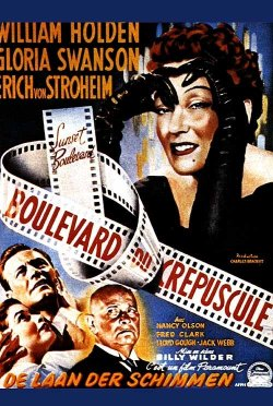 Boulevard du crépuscule [FRENCH][Bluray 720p]