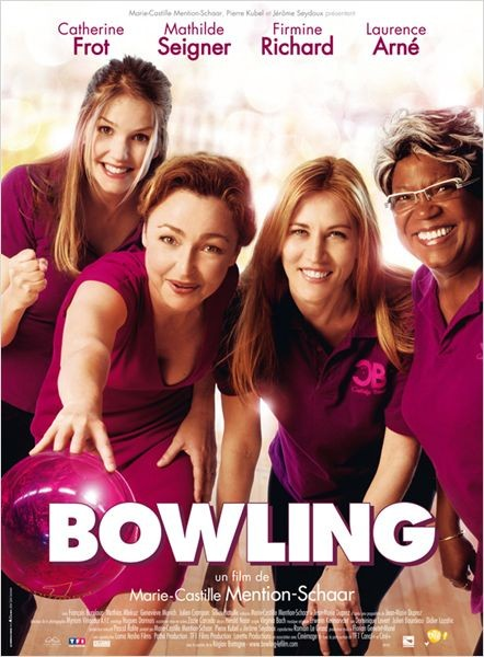 Bowling (2012) 1CD + AC3 [DVDRiP] [FRENCH] [MULTI]