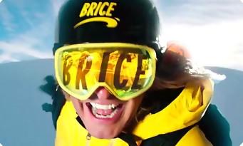 La NOUVELLE Bande Annonce de BRICE DE NICE 3 !
