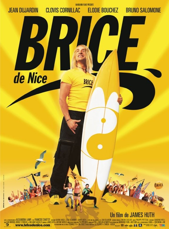 Brice De Nice FRENCH DVDRip [1CD] [2CD] [MULTI]