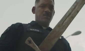 Will Smith combat les orcs et les elfes dans BRIGHT (bande-annonce)