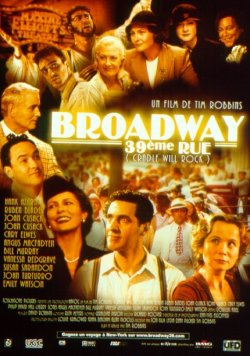 Broadway 39eme rue