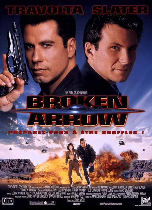 broken arrow - photo #33