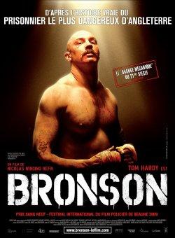 Bronson |Multi| DVDRIP