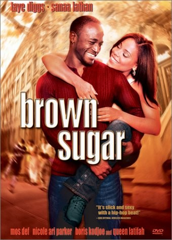 [MULTI] Brown sugar [DVDRiP]