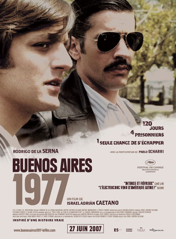 Buenos Aires 1977 [FRENCH] [DVDRIP] [MULTI]