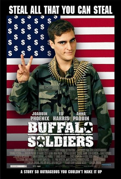 Buffalo Soldiers [DVDRiP] [FRENCH] [MULTI]