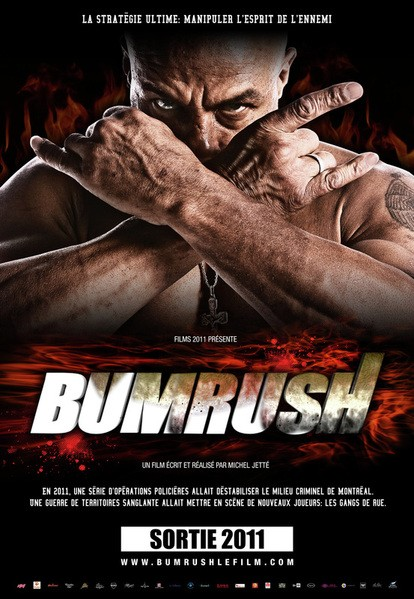 [Multi] Bumrush [DVDRip] [FRENCH]