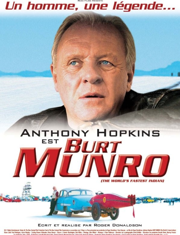 Burt Munro [2CD] [DVDRiP] [FRENCH] [MULTI]