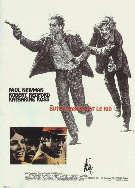 [MULTI] Butch Cassidy et le Kid [DVDRiP]