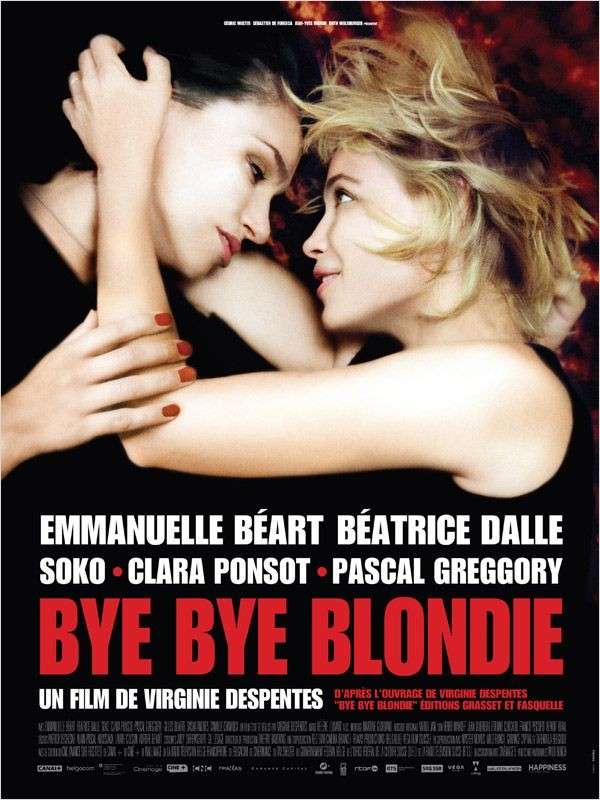 [MULTI] Bye Bye Blondie (2012) [TRUEFRENCH] [Full-DVD/PAL]