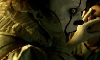 Stephen King : une scène de ÇA l'a terrifié !