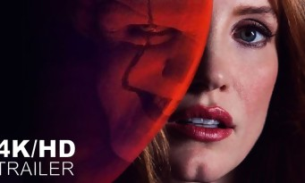 ÇA Chapitre 2 : le trailer fanmade avec Jessica Chastain, Jake Gyllenhaal