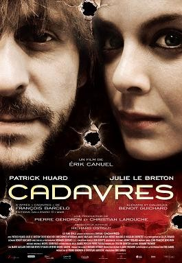 Cadavres [DVDRiP] [FRENCH] [MULTI]