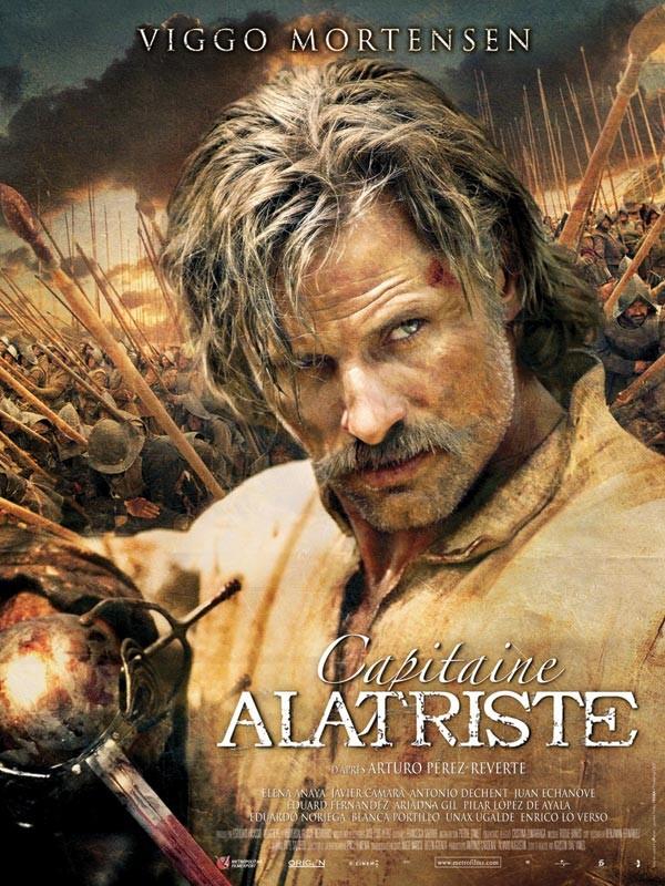 [MULTI] Capitaine Alatriste [DVDRiP]