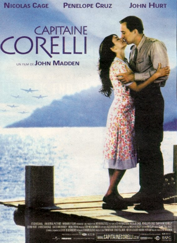 [MULTI] Capitaine Corelli [DVDRiP]