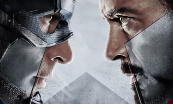 Civil War met une baffe à Deadpool et Batman mais s'incline devant Avengers
