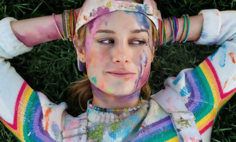 Brie Larson reçoit une licorne pour Unicorn Store sur Netflix avec Samuel L Jackson