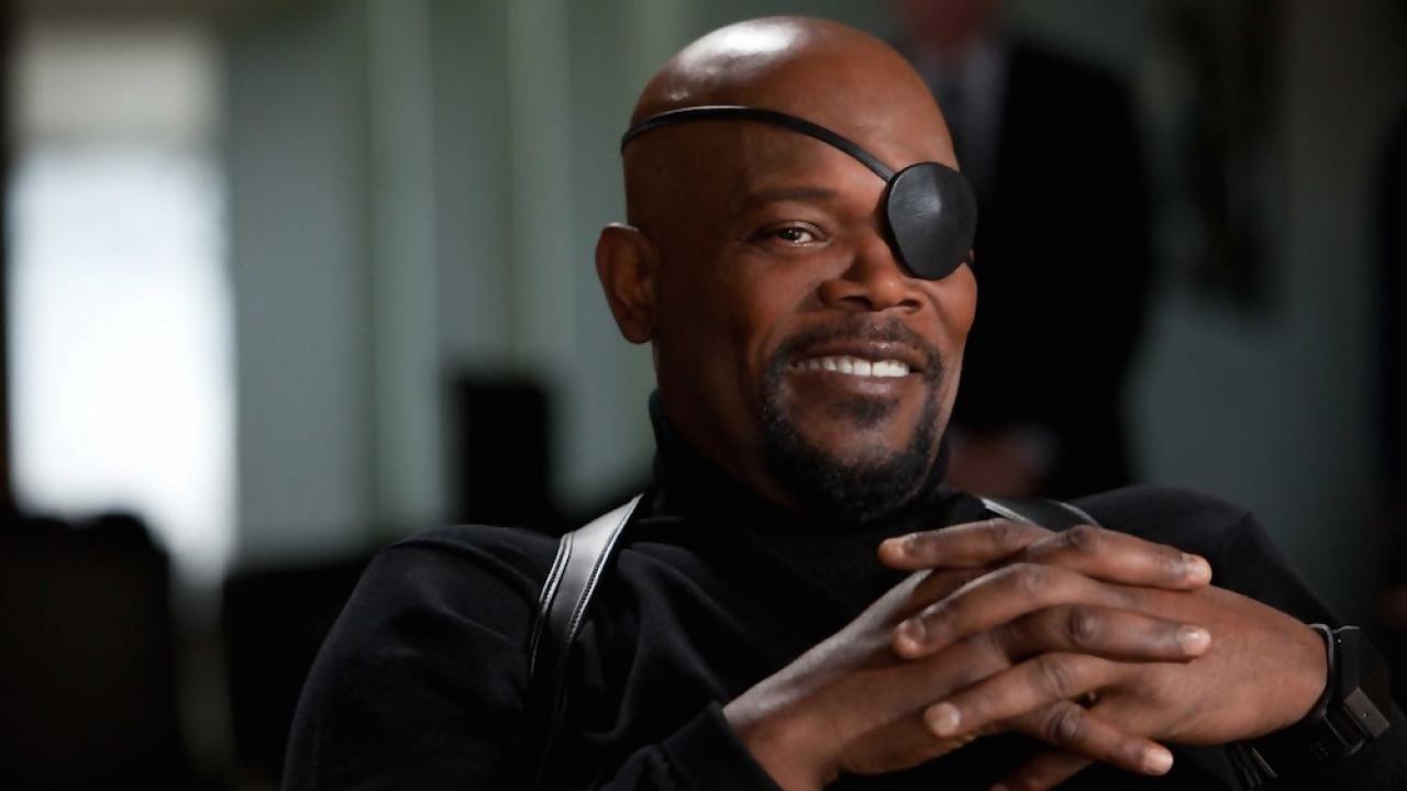 Captain Marvel se dévoile dans un nouveau trailer et des posters inédits !