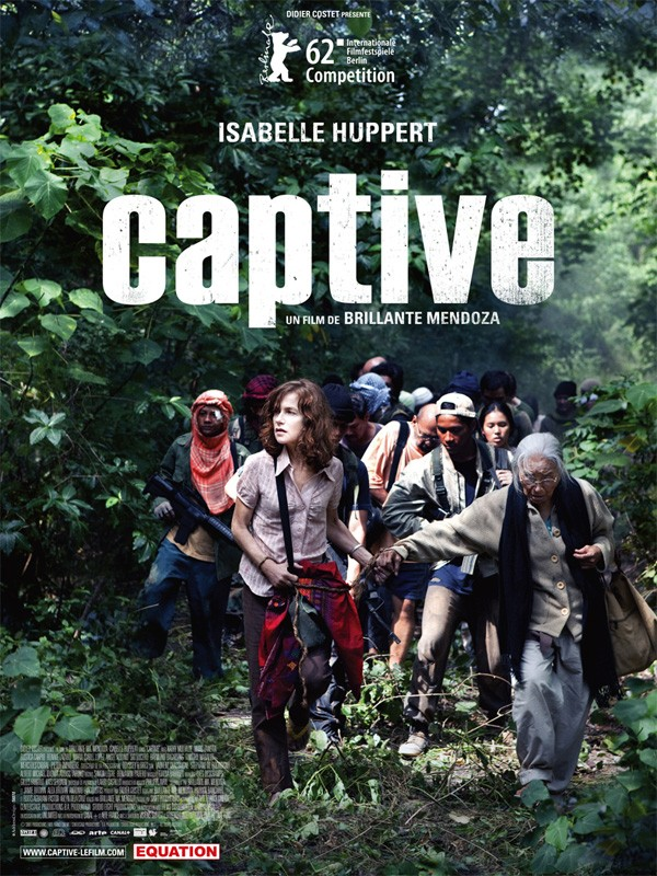 Captive [FRENCH DVDRiP]