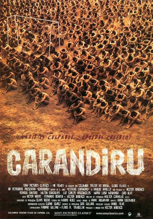 Carandiru [DVDRiP l FRENCH][DF]