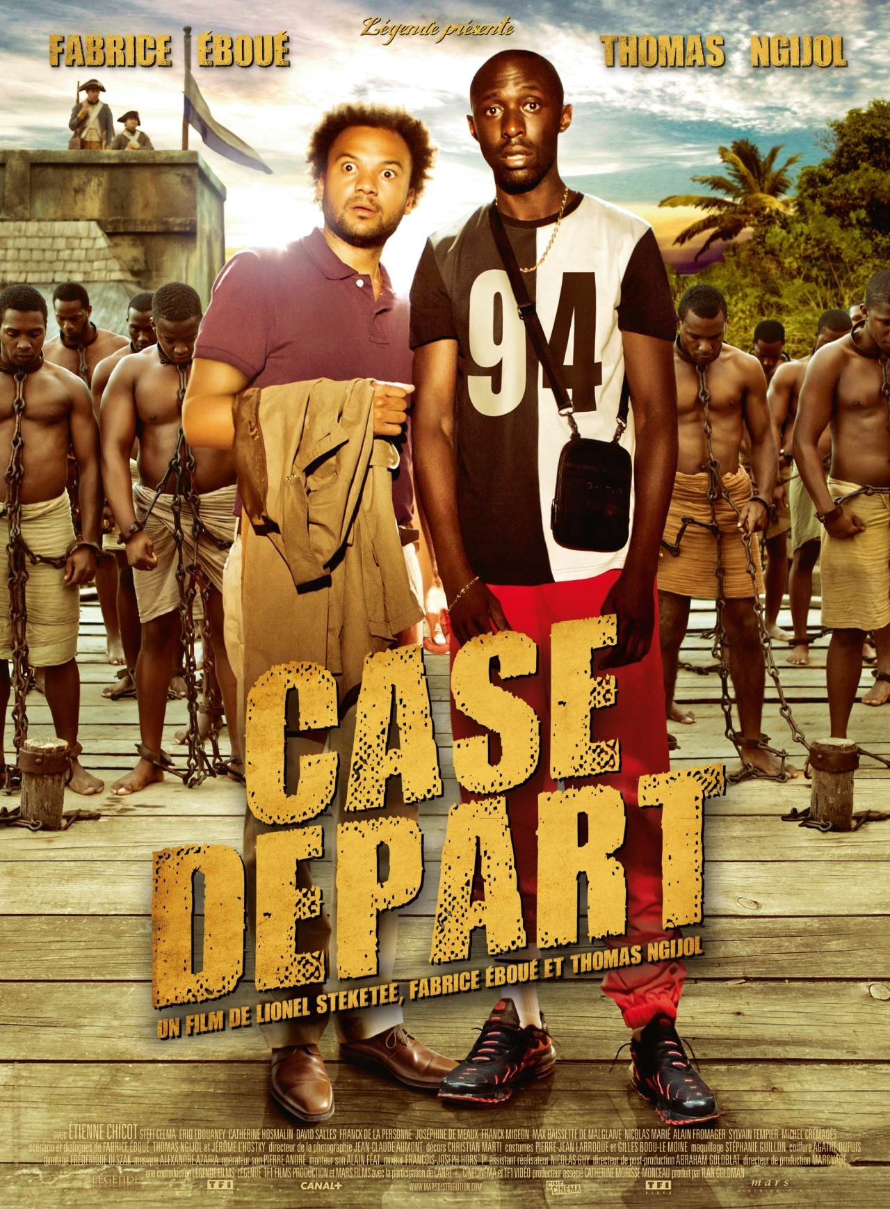 Case départ [DVDRiP l FRENCH][DVDRiP]