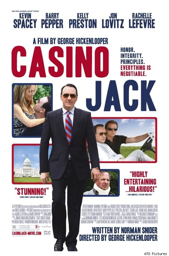[MULTI] Casino Jack [DVDRiP - TRUEFRENCH]