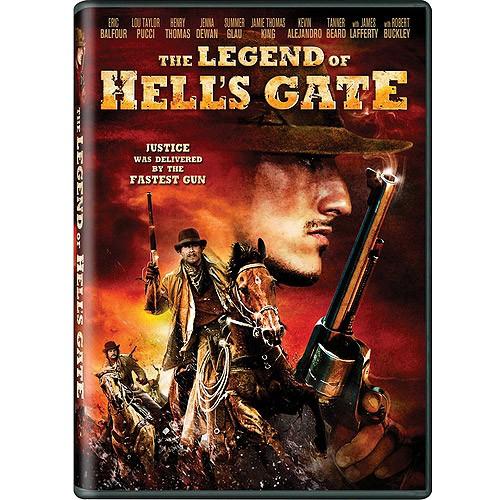 Cavale aux portes de l 39 enfer 2012 - Film les portes de l enfer ...