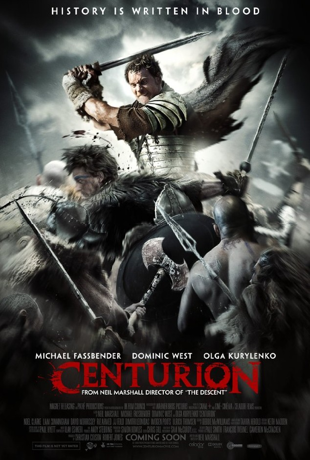 Centurion [FRENCH SUBFORCED|BRRiP|AC3]