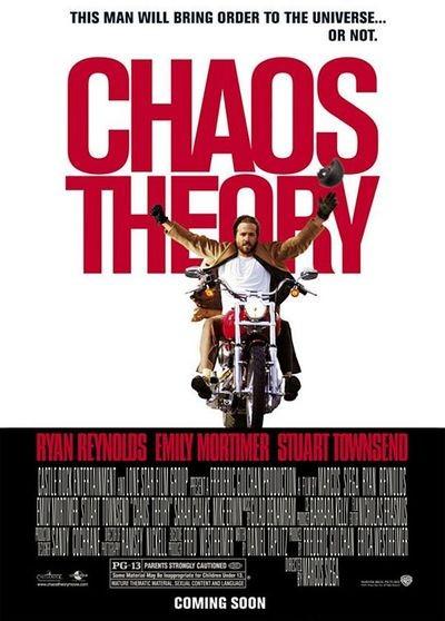 La Théorie du Chaos [DVDRiP] [FRENCH] [MULTI]