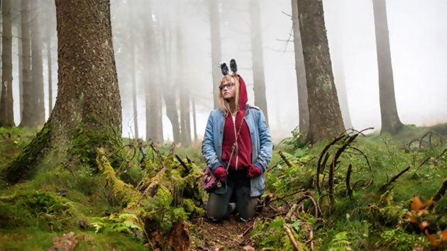 Chasseuse de géants (I Kill Giants)