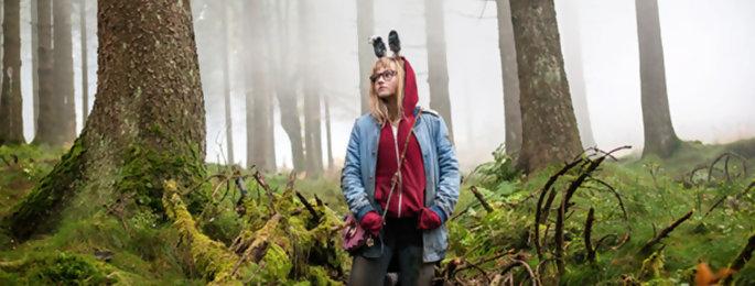 Chasseuse de Géants : bande-annonce d'un conte fantastique par les producteurs d'Harry Potter