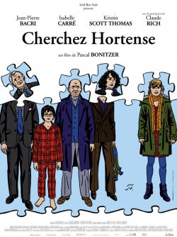 Cherchez Hortense (2012) [FRENCH] [DVD-R PAL]