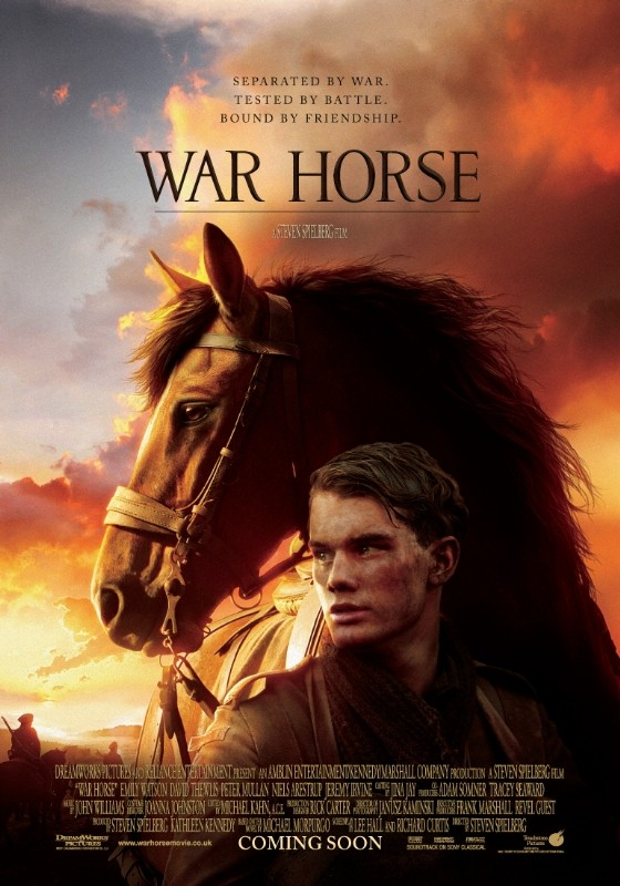 Cheval de Guerre [BRRIP-AC3]  [FRENCH] [TB]