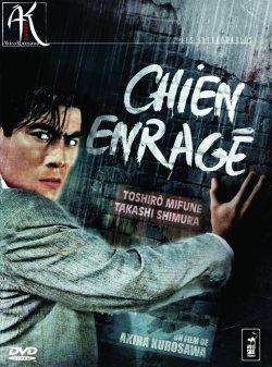 Chien Enragé