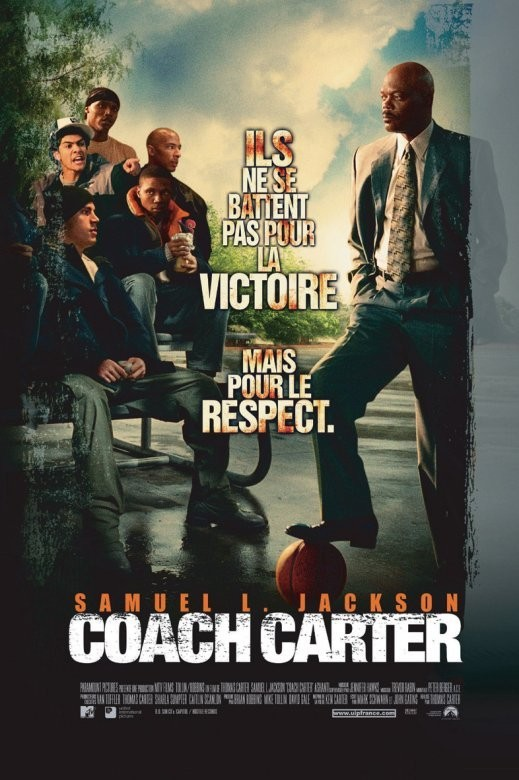 Coach Carter [DVDRiP] [FRENCH]