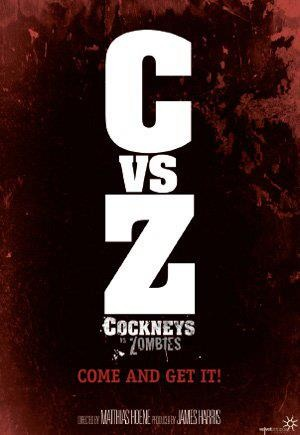 Cockneys vs Zombies (2012) AC3 [BRRiP] [VOSTFR] [MULTI]