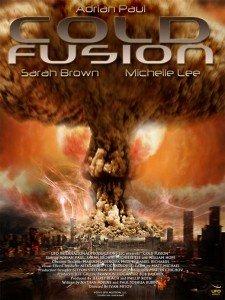 Cold Fusion affiche