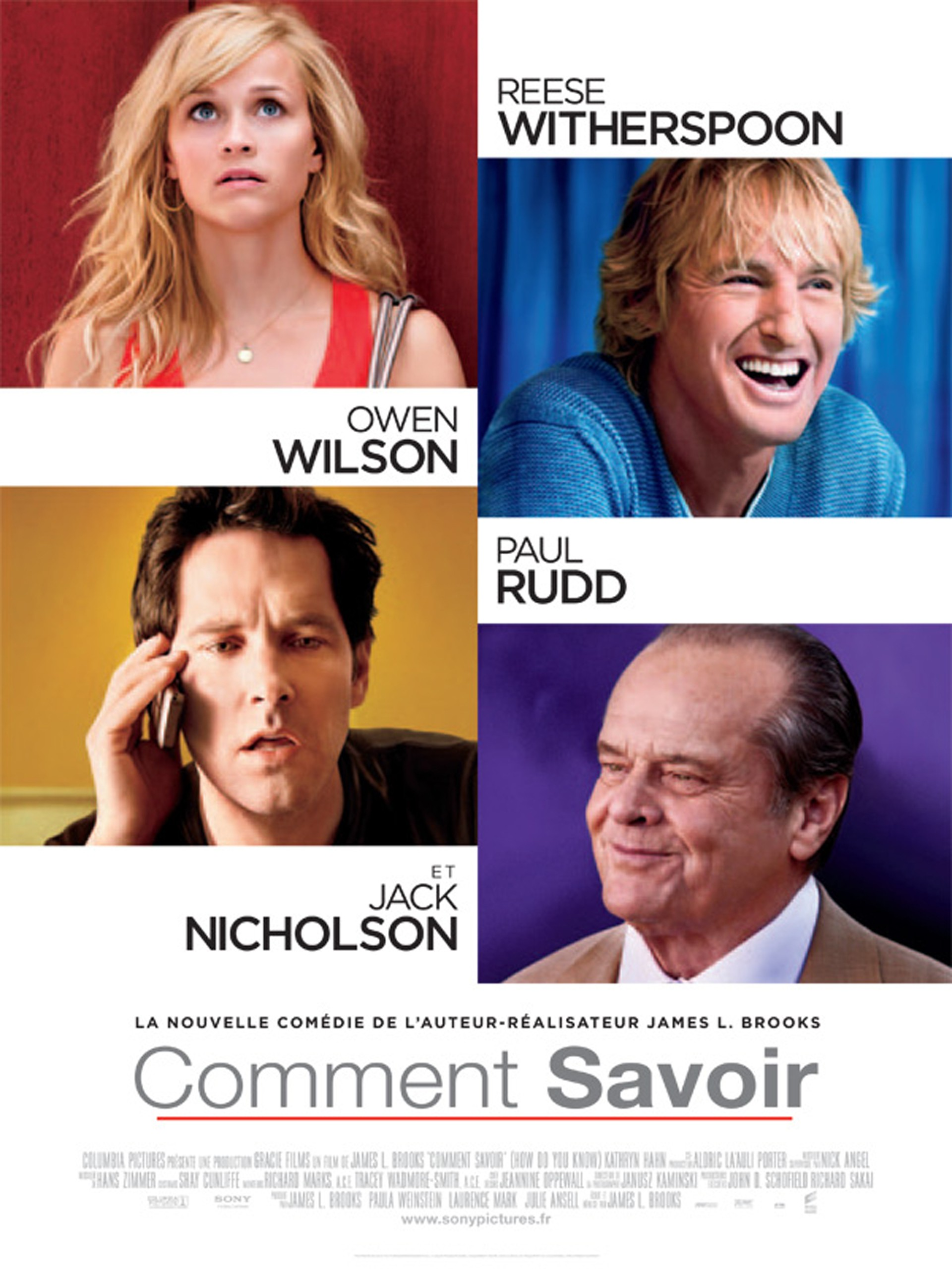Comment savoir (How Do You Know) 1CD [DVDRiP] [TRUEFRENCH] [MULTI]