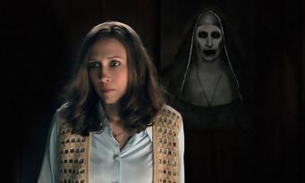 The Nun : le spin-off de Conjuring 2 prêt à terrifier les foules