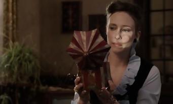 Conjuring : mort de Lorraine Warren, l'enquêtrice du paranormal qui a arrêté Annabelle