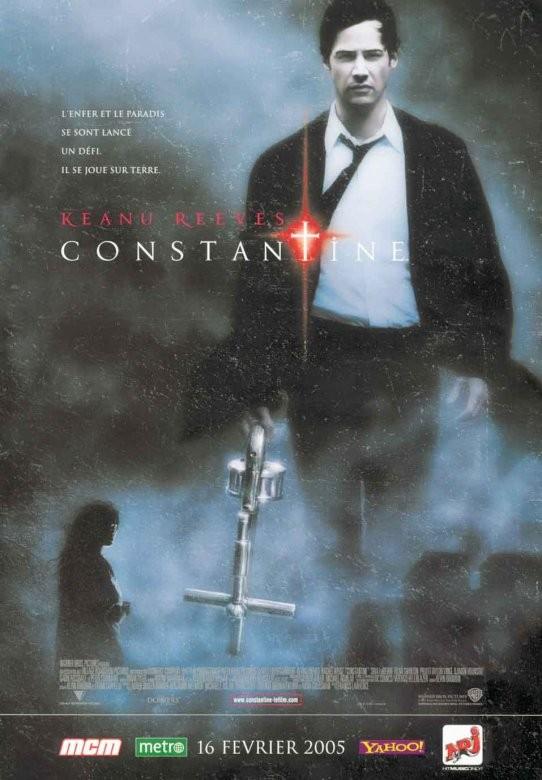 Constantine [AC3] [DVDRiP] [TRUEFRENCH] [MULTI]