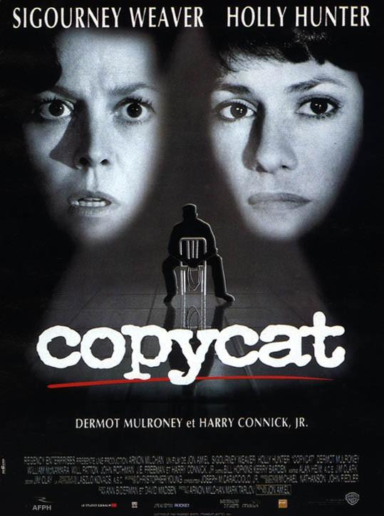 Copycat [DVDRiP l VOSTFR][UL-DF]