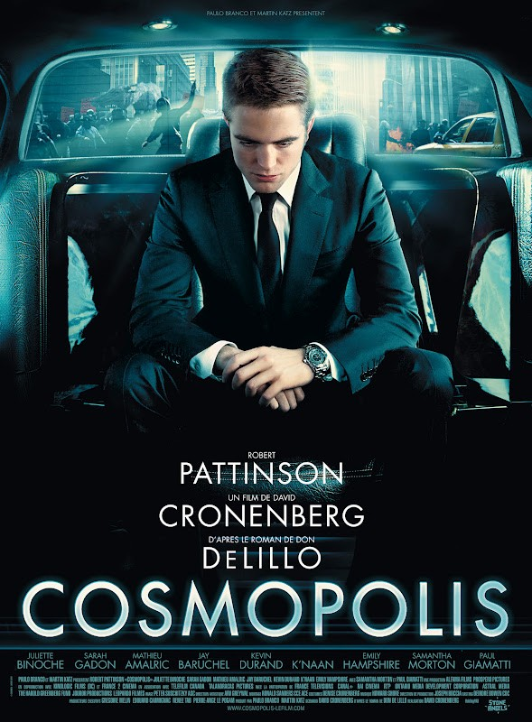 [MULTI] Cosmopolis [DVDRiP][FRENCH]