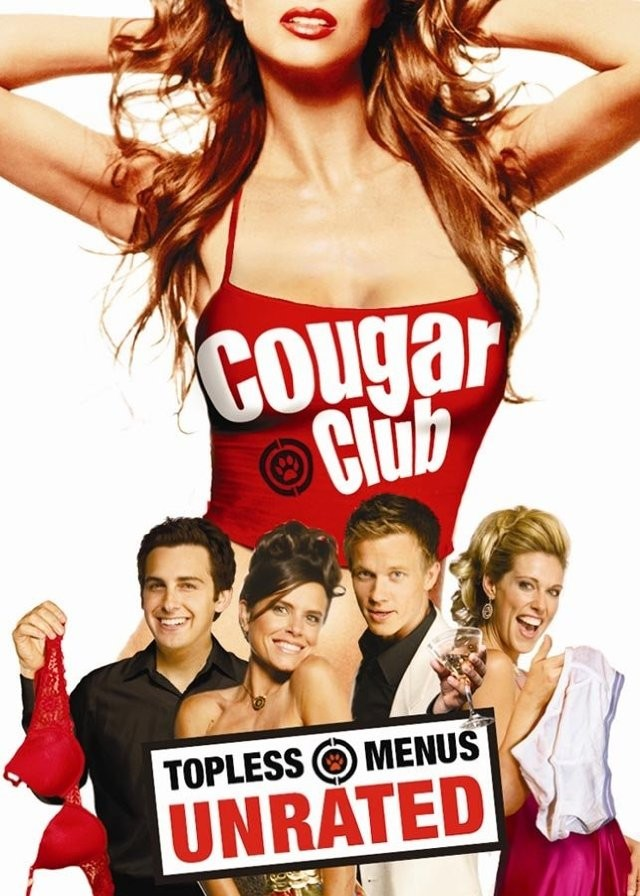 Cougar Club [TRUEFRENCH] [BDRiP] [MULTI]